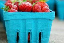 Fruit / Delicious Fresh Fruit