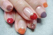 sparkle your nails