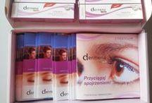 Dermena® lash - kampania Streetcom / Produkty z linii dermena® lash sprawią, iż będziesz przyciągać kuszącym spojrzeniem.
