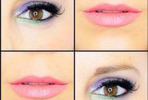 Maquillaje Makeup / Looks de maquillaje  Makeup looks