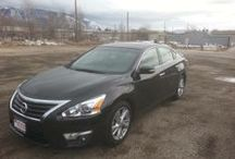 Used Nissan Cars / Here You can Find all Models of Used Nissan Cars in Your Area.