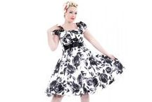 H & R london / Retro, Swing dresses