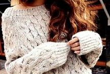 A/W Style Inspiration / ...Because looking great while still feeling warm is a must!