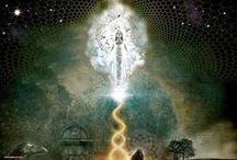 Awakening / by World UFO