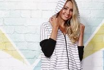 Stripes and more stripes / We love stripes at Miss Timaru.  Lets see how to wear them