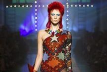The Return of Glam Rock / Fashion | Glam Rock