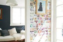 Future home decoration / My favourite decoration