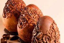 Fun & Fabulous Easter Eggs