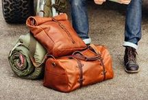 Backpacks & Bags / Leather & Canvas Backpacks & Bags from designers from all word.
