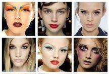 Make-up / Make-up Ideas
