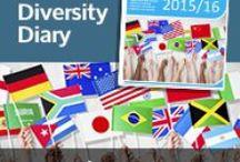 2015/16 Staff Diversity Diary