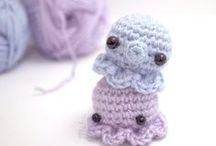Crochet Fun / Crochet for Beginners and Patterns