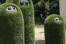 zahrada ozdoby