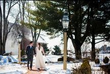 BMH | Winter Weddings / by Brandywine Manor House