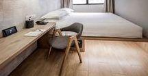 Hotele, ośrodki wczasowe, SPA: wnętrza / Miejsc, w których przebywa dużo gosci musza być specjalnie zaprojektowane i urządzaone, aby godzić różnorodne gusta i zaspokajać odmienne potrzeby. Ciekawe rozwiązania w zakresie dekoracji wnętrz.