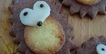 Biscuit Week Inspiration!
