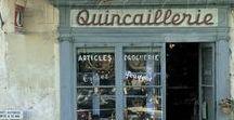 Fichu French Vintage / #frenchvintage #frenchvintageclothing #frenchvintagedecor