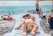 ☁☼ Seaside ☼☁ / Just post Fun pic from th Seaside ;) ¨ NO Biz opps - NO Spam ¨ Happy Pinning!