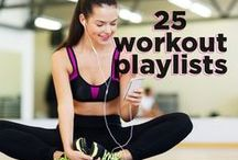 Fueled Playlists & Songs / Playlists and songs to keep you fueled and moving during your workout! / by Octane Fitness