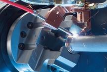 Laser Welding / #emag, #laser, #welding, #laserwelding, #production www.emag.com