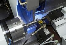 Noncircular Grinding  / #camshaft, #camshafts, #emag, #noncirculargrinding, #grinding, #noncircular, http://www.emag.com/