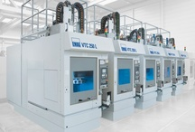 Shaft machining VTC and VT
