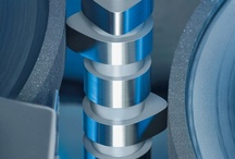 Camshaft and Crankshaft Grinding Machines / Crankshaft Grinders - Quality and productivity from small to large!  Camshaft Grinding Machines - High-speed grinding of non-round components