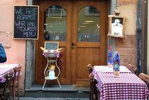 restauracje w włoskim stylu