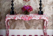 Interior design / by Lucy Applesauce