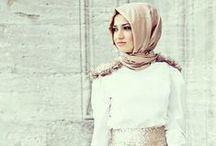 Islamic Fashion / by My Life Loves...
