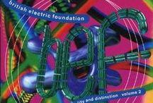 British Electric Foundation