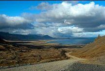 Der Norrden – Island (Iceland) / Impressionen und News von Island