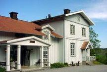 Der Norrden – Schweden ( Sweden) / Impressionen und News von Schweden