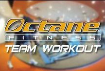 Fueled Workouts / Monthly workout calendars to Fuel your entire year.  / by Octane Fitness
