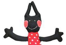 Black Snail / Collection d'articles pour enfants: déco, puériculture, accessoires, www.kids-boutique.fr