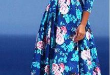 Loveeee the Maxi Dress