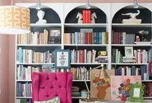 Library - Decorate - Improvement List