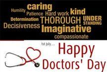 Festivals, Holidays, Health Days
