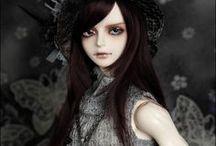∞ Dream Dolls ∞