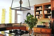 Kitchen - Decorate - Improvement List