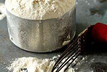 Baking / Food advice, tips, methods of baking