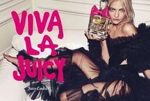 Juicy couture ad / by Lucy Applesauce