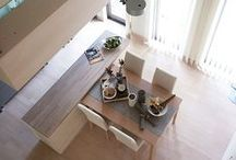 Model House O / 戸建住宅のモデルハウスデザイン事例