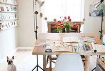 Crafts Room