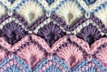 love to crochet ~ hekel liefde / yarn, yarn, yarn crochet