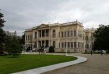 Palacio Dolmabahce