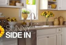 Kitchen / All things kitchen-related, from practical to dream-kitchen ideas
