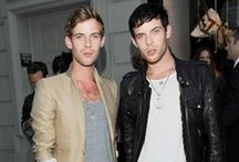 Famous Twins in Television History / Famous twins from around the world in television history