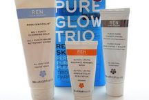 Beauty is skin deep / Skincare and body care beauty products