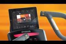 Workout Programs - Video / Octane Fitness ellipticals offer a variety of exclusive workout programs and features. From custom interval programs to completely customizable workout plans on SmartLink app, Octane Fitness is working to Fuel Your Life. / by Octane Fitness